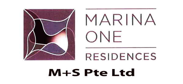 Marina One Residences Sales by M+S Pte Ltd New launch Balance Units 滨海湾公寓