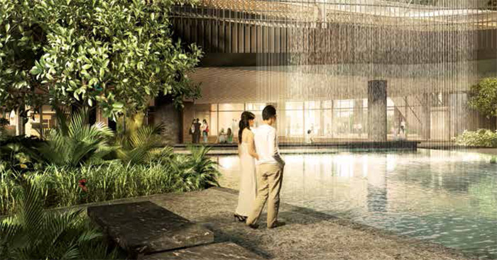 New residential projects in singapore Marina One Residences New Launch  Condo Sales E Brochure