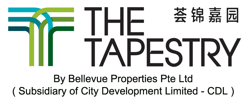 The Tapestry New Launch Condo Sales by City Developments Limited