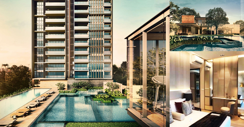 Singapore Freehold condominium TOP OBTAINED SOLD IN 3 DAYS East coast apartments near mrt