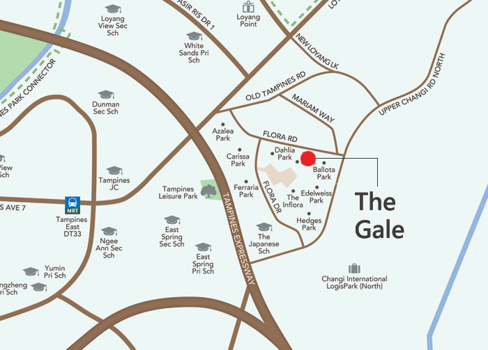The Gale Condo Sales