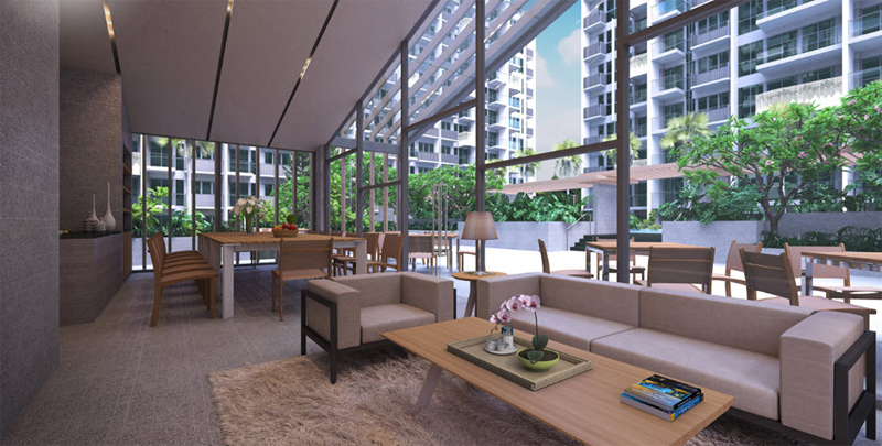 Alps Residences Condo Sales