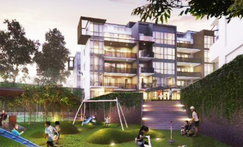 New condo in pasir ris Stratum Condo Sales E Brochure