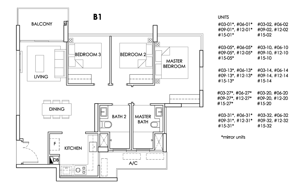 Ola Ec E Brochure Floor Plan