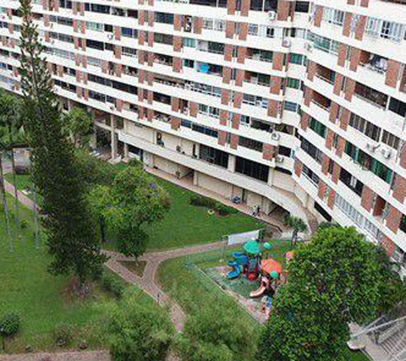 Pandan Valley Penthouse Bank Auction Property Sales