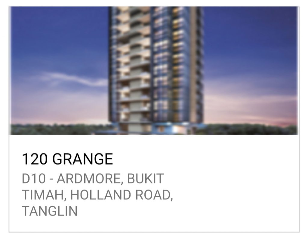 High End Condo Singapore The Ritz-Carlton Residences