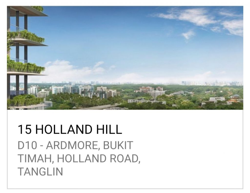 High End Condo SingaporeNew Launch Condo Sales The Ritz-Carlton Residences Orchard Road Condo