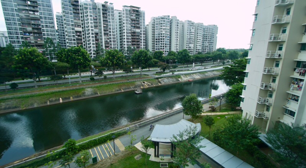 Upper Serangoon Crescent