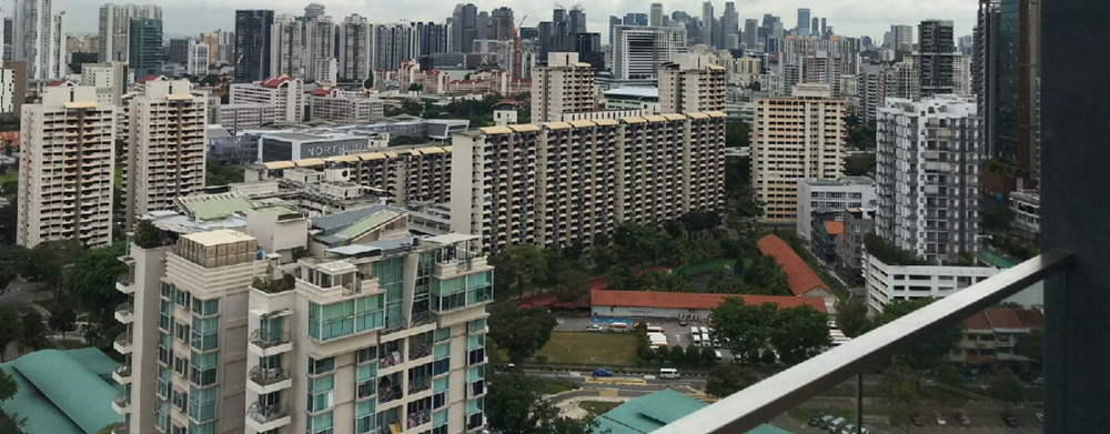 Lorong Limau Cradels Penthouse Fire Sale Resale Condos near Cradels Penthouse at Central near Toa Payoh