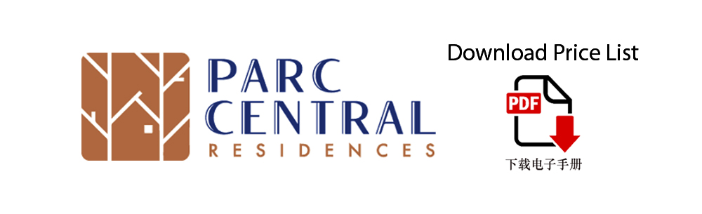 High End Condo Singapore Parc Central Residences New Launch Condo Sales