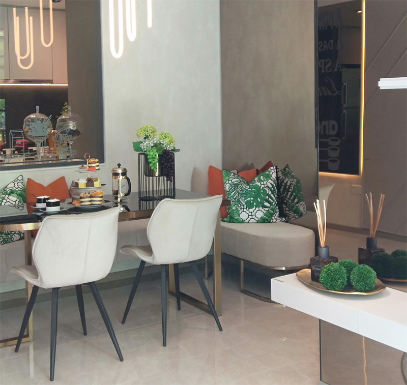 D'nest Best buy condo in singapore 5 Bedroom Cheap House