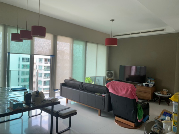 Apartment in Singapore for Sale