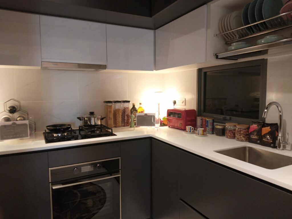 Hougang sale property Evergreen Park