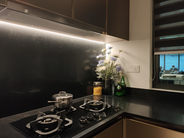 3 Bedroom Resale Apartment Condo near Hougang 1 shopping