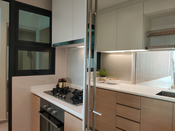 3 Bedroom Cheapest Apartment Freehold apartments sale singapore