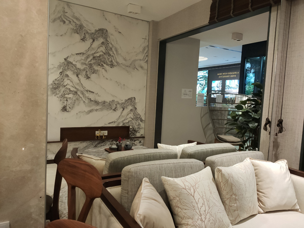 New property launch Condo sales near Singapore Penthouse Residential Apartment for sale 待售公寓 近巴西立地铁站